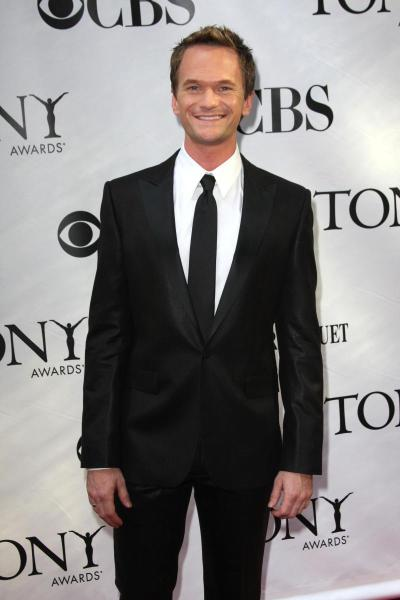 Neil Patrick Harris Fashion