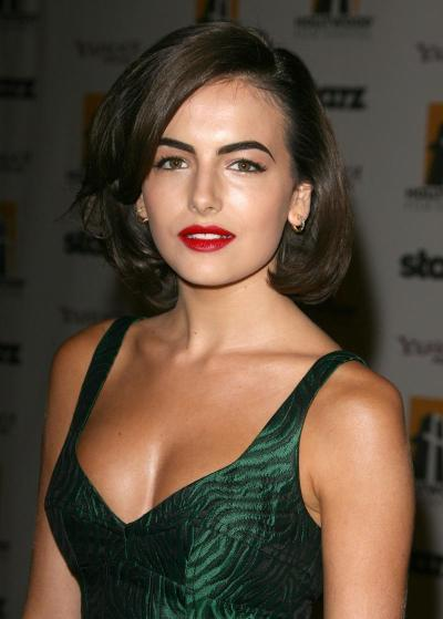 Hot Camilla Belle