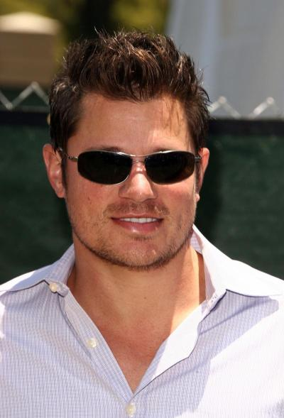 Photo of Nick Lachey
