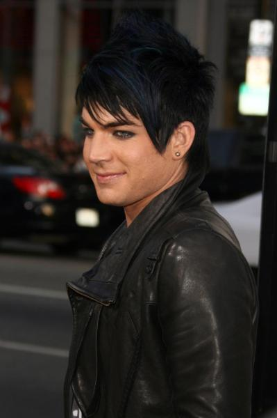 Picture of Adam Lambert
