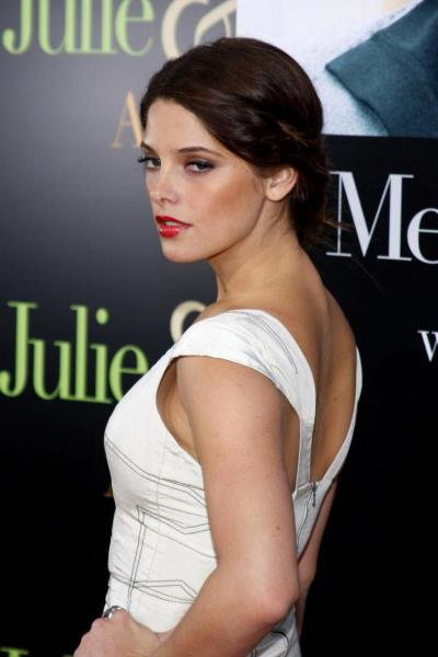 Ashley Greene, Clothed
