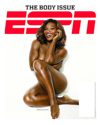 Serena Williams Nude Picture