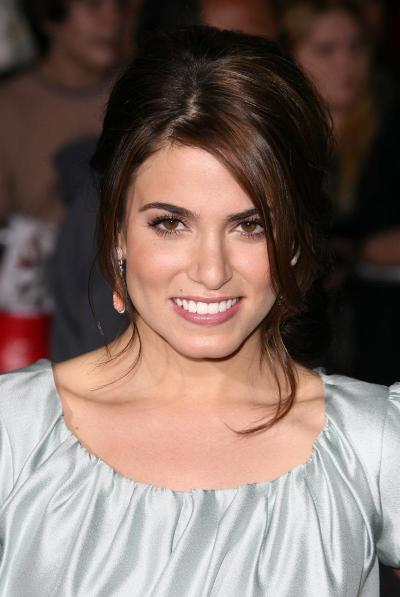 Nikki Reed on Red Carpet