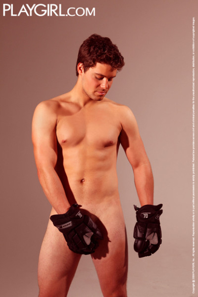 Levi Johnston Nude Playgirl Picture