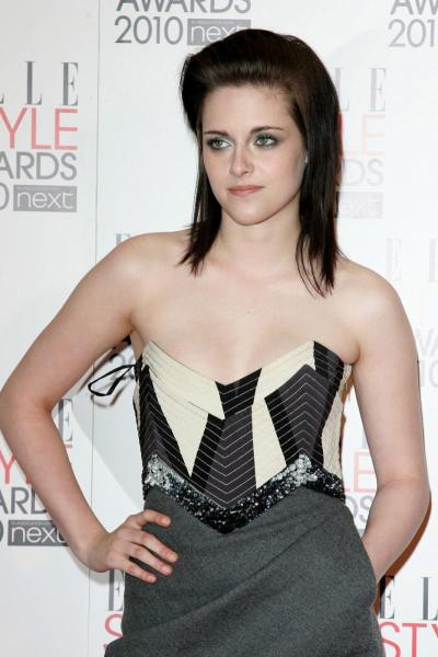 Red Carpet Kristen