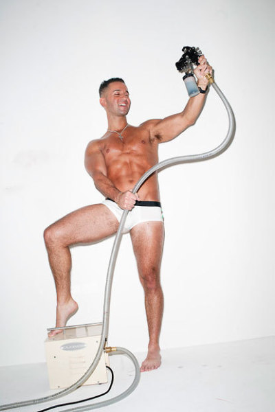 The Situation Underwear Photo