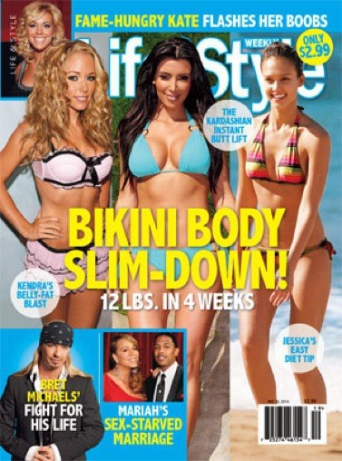 Bikini Body Slim-Down!