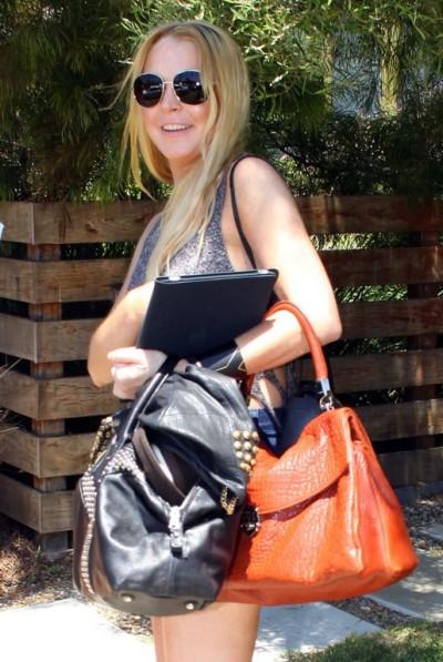 Lindsay Smiles