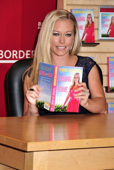 Book Signing Pic