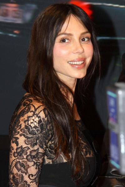 An Oksana Grigorieva Image