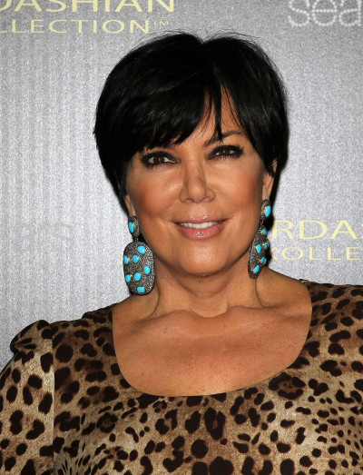 Kris Jenner Picture