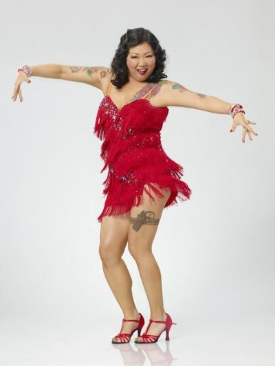 Margaret Cho Photo
