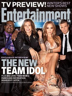 Team Idol