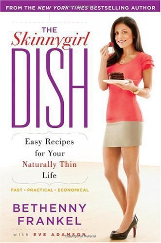 Bethenny Frankel Book Cover