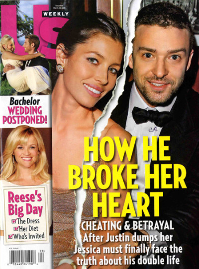 Did He Break Her Heart?