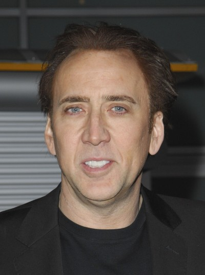 A Nic Cage Picture