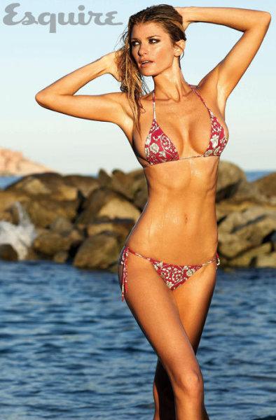 Teeny, Tiny Bikini