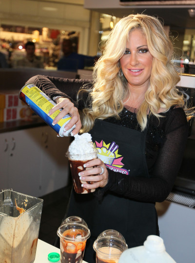 Photo of Kim Zolciak