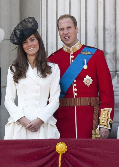 The Prince and His Lovely Wife