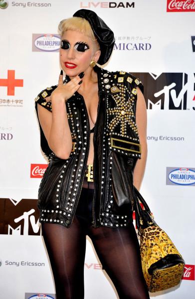 Lovin' Gaga
