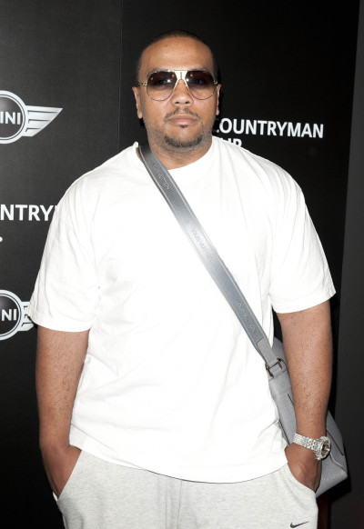Timbaland Image