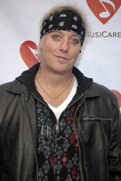Jani Lane Picture