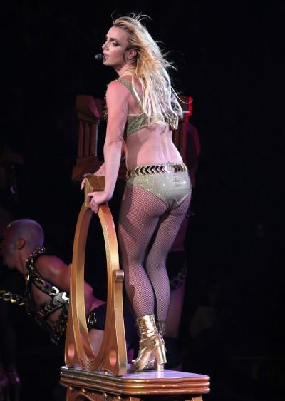 Holy Britney