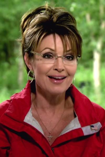 Palin Runs