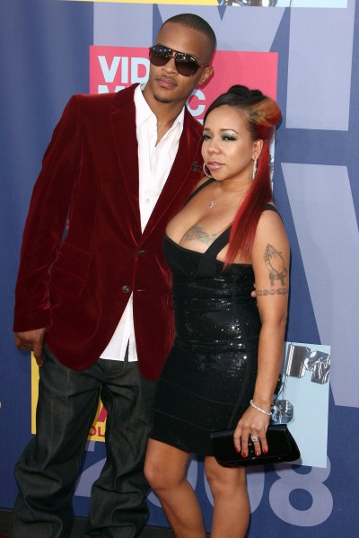 T.I. and Tiny Cottle