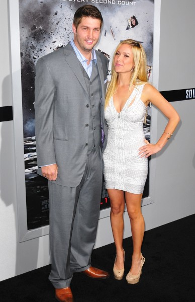 Kristin Cavallari and Jay Cutler Picture
