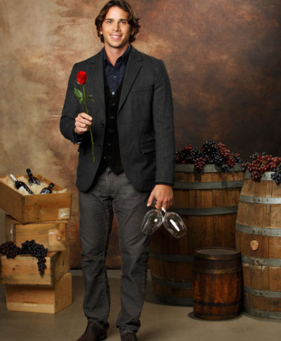 Ben Flajnik: Bachelor Pic