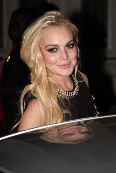 Cute Lindsay Pic