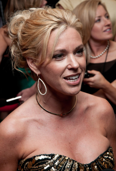 Kate Gosselin Cleavage Pic