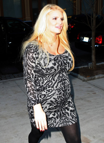 Big Jessica Simpson Pic