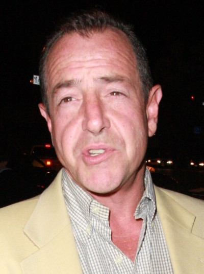 It's Michael Lohan