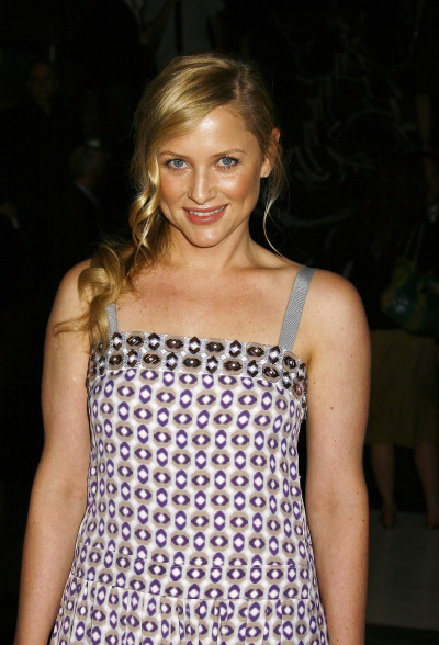 Jessica Capshaw Photo