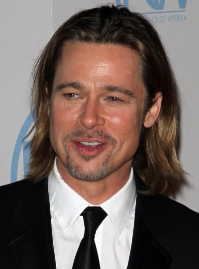 Mr. Brad Pitt