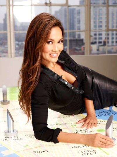 Tia Carrere Photo