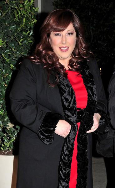Carnie Wilson Pic