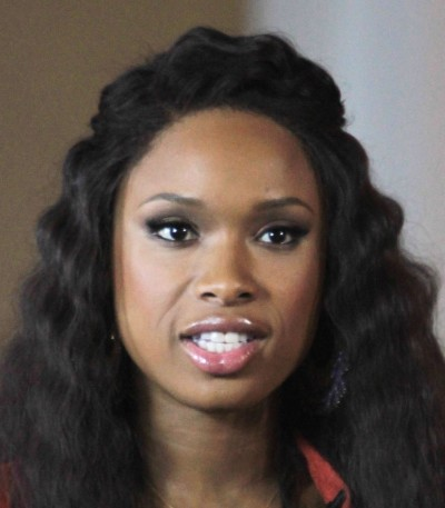 A Jennifer Hudson Photo