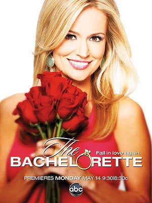 Emily Maynard: The Bachelorette Portrait!