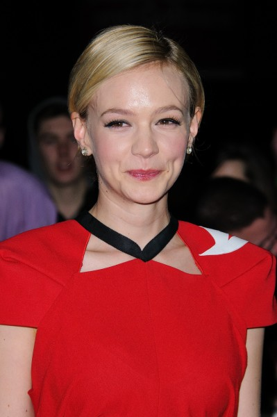 Carey Mulligan Photograph