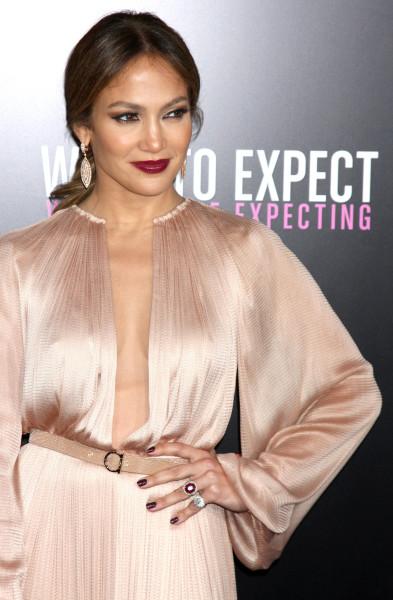 J. Lo Photo