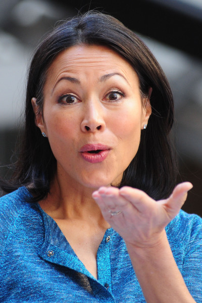 Ann Curry Photo