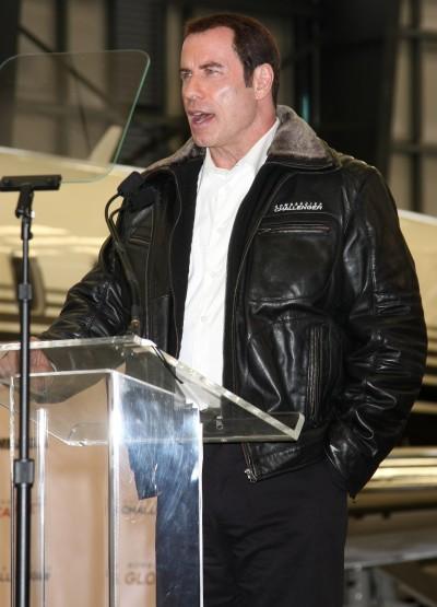 Travolta Picture