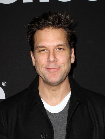 Dane Cook Photograph