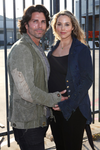 Greg Lauren parents