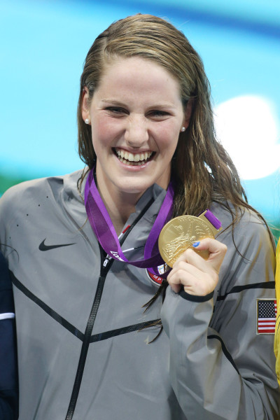 Missy Franklin Photo