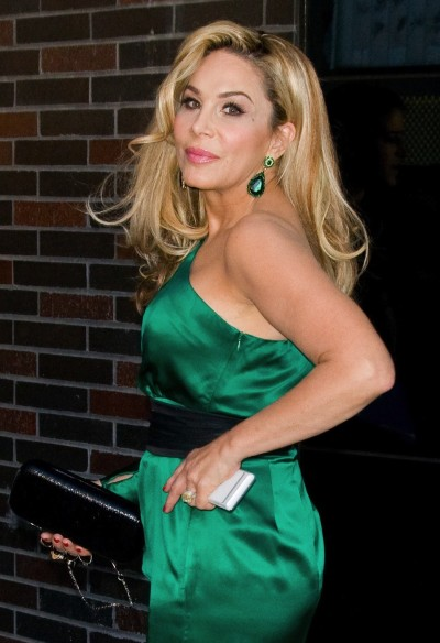 Adrienne Maloof Picture