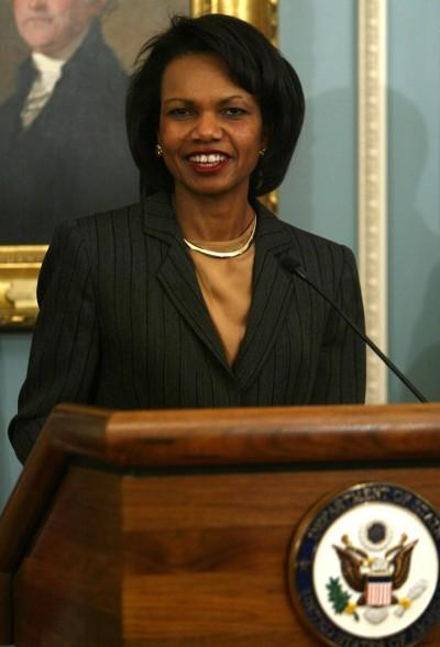 Condoleeza Rice Photo